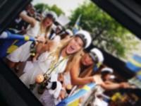 Studenten 2014 – glädje och stolthet…..eller fyllefest?